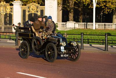 1903 - Renault 10hp Wagonette