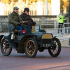 1904 Humberette 6.5hp Two-seater Body