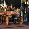 1904 Albion 16hp Wagonette Body