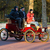 1903 Stanley 6.5hp Runabout