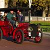 1904 - White 15hp Tonneau Body (Steam Car)