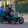 1902 Benz 10hp Tonneau Body