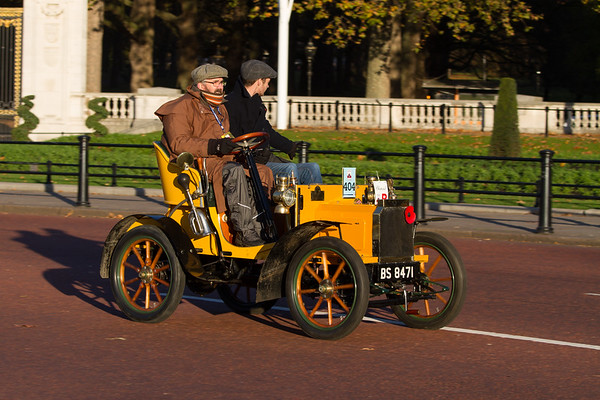 1904c - Peugeot 25hp Two-seater Body