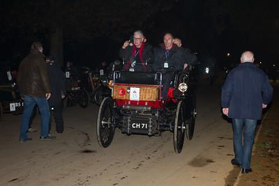 1898 - Peugeot 6hp Double-phaeton Body
