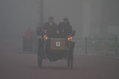 1895 - Peugeot 3.75hp Vis-à-vis Body