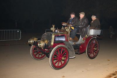 1899 - Panhard et Levassor 16hp Racing Body