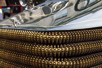 Regent Street Motor Show 2015