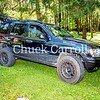 Wheels At The Wilderness Hosted by Seven Mountains Jeeps - August 11, 2019- Chuck Carroll