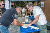 Wheels At The Wilderness Hosted by Seven Mountains Jeeps - August 26, 2018 - Chuck Carroll