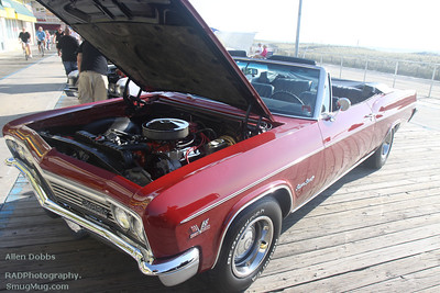 Wildwood Boardwalk Classic Car Show And Auction Sept 22 2012