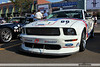 2009 FR-500 Mustang Challenge Track car