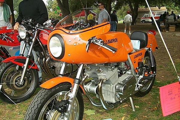 Laverda 750 SFC