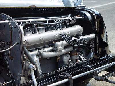 Maserati GP Car