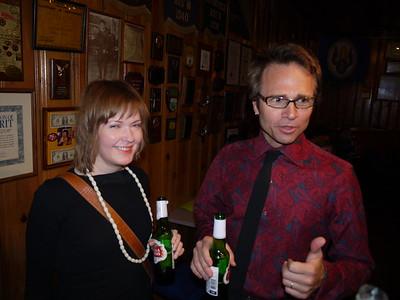 Julie & Patrick