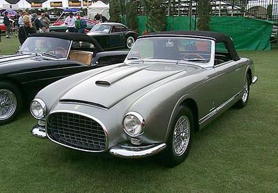 Ferrari 342 America PF Cabriolet