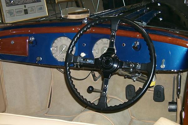 Fagoni-Falaschi bodied Delahaye Type 35M