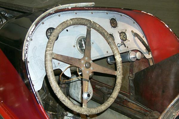 1936 Indy 500 winner