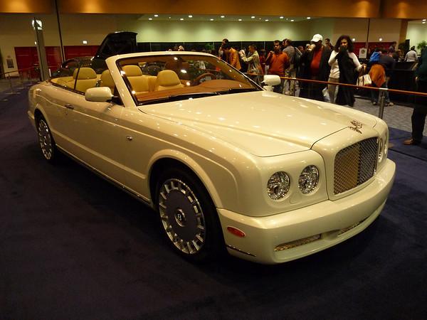 $355,000 2009 Bentley