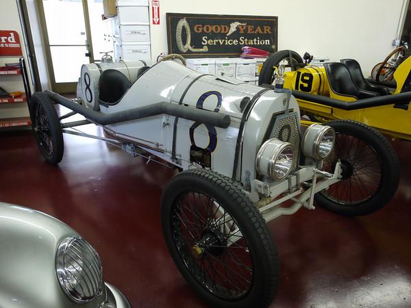 Model T Speedster