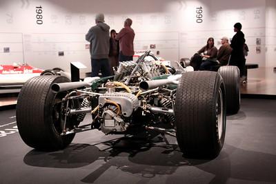 Bradham BT20 - Jack Brabham, 1966