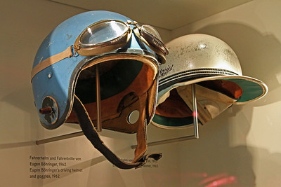 Helmets (as captioned).