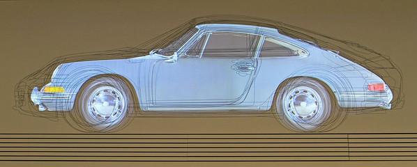 Porsche 911 models.