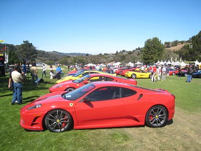 Car Week 2012
