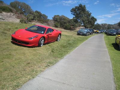 Proper Exotic Parking