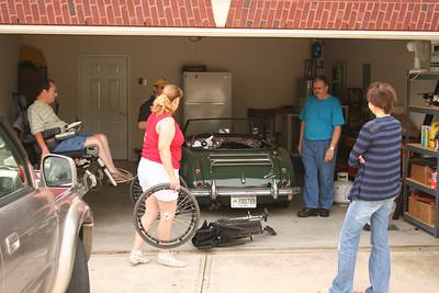 20080510 Tom Healey Drive