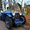 MG J2 1933