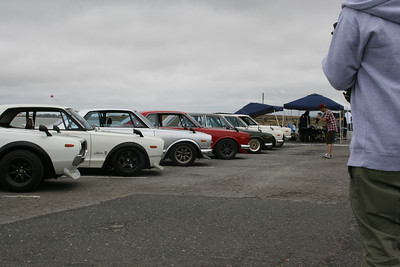 bayline meet 2012