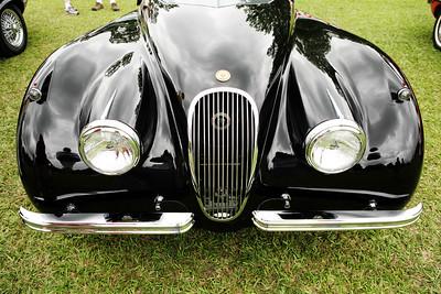 British Motorcar Day