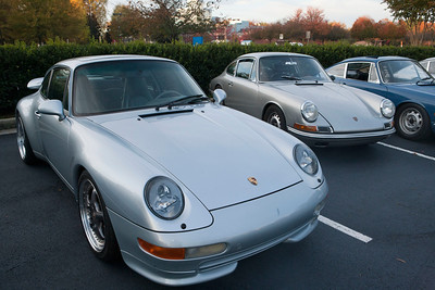 Caffeine and Octane - Nov 2012
