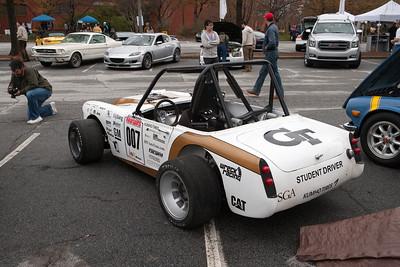 Georgia Tech Auto Show 2014
