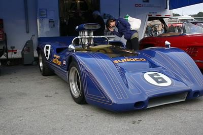 McLaren Stuff