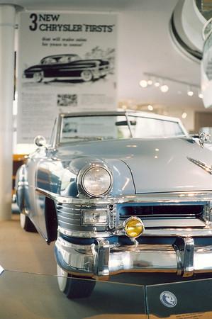 Chrysler Museum