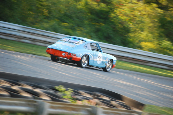 Lime Rock Vintage Race and Concourse 2012