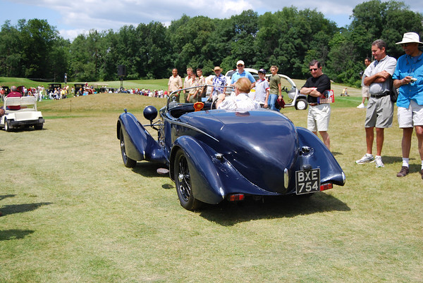 Meadowbrook Concours 2009