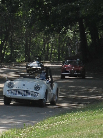 Pittsburgh Vintage Gran Prix - 2007