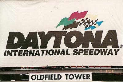 2003 Pepsi 400 NASCAR race