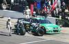 Pit road action: Austin Dillon's #3 car