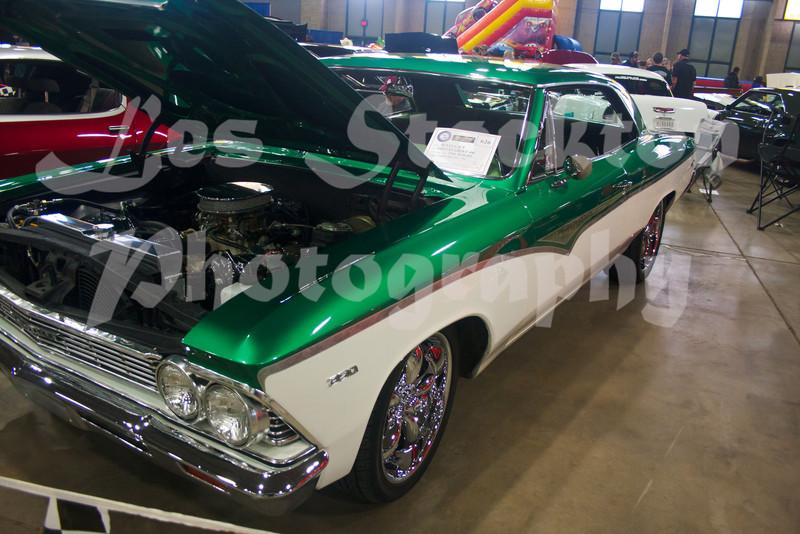 19566 Chevy Malibu
