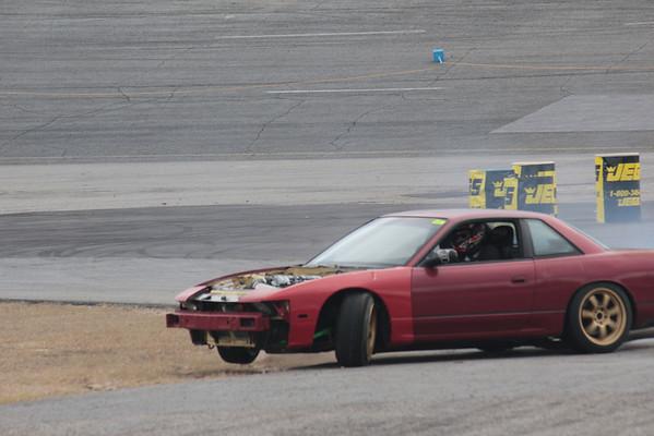 2014 01-26 Drift Event