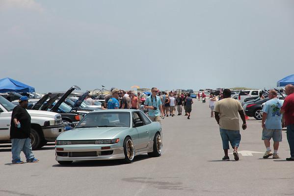 2014 06-07 Emerald Coast Autofest Summer 2014