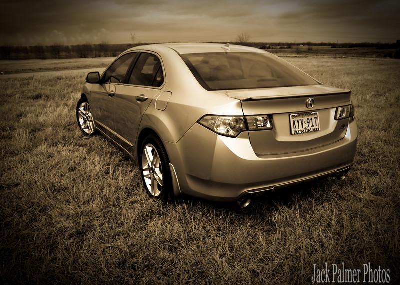 Mr Chaney's Auto<br /> Royse City, TX