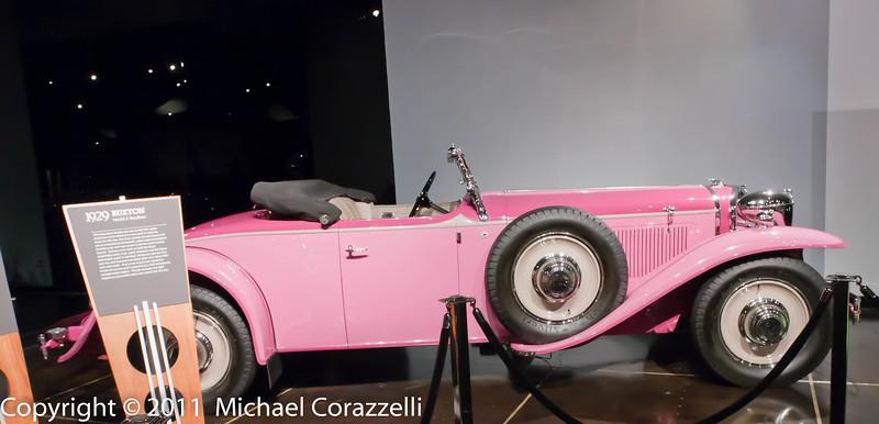 Petersen Auto Museum 1_11-135