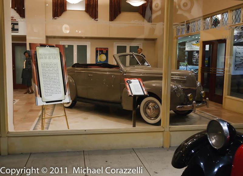 Petersen Auto Museum 1_11-038
