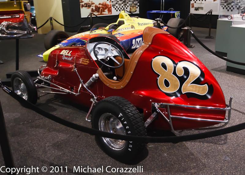 Petersen Auto Museum 1_11-080