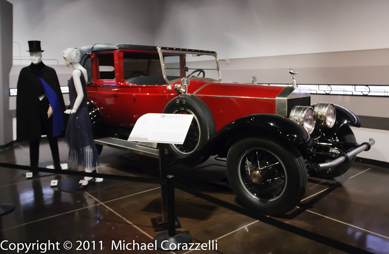 Petersen Auto Museum 1_11-161