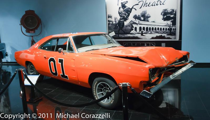 Petersen Auto Museum 1_11-249
